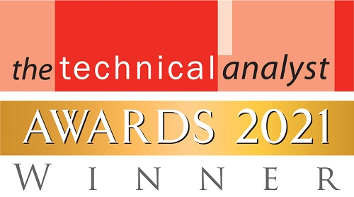 Technical Analyst Awards 2021 winner